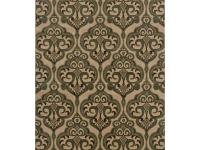 Dalles beige boasts an inviting, airy pattern that