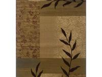 Chadwick Beige is a transitional pattern has shades of