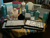 I am offering all of my Origami Owl stock. It is all
