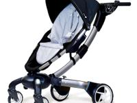 Strollers are all the same and have not changed for