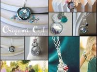 Book Your Jewelry Party today! Origami Owl Living