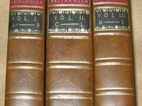 This is a three volume exact facsimile of the First