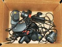 I have an Atari 2600 Video Game Console system for