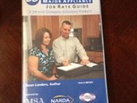 The Kelly Blue Book for Appliance repair & & service,