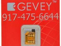 BRAND NEW SEALED PACKAGE: LATEST VERSION GPP & GEVEY