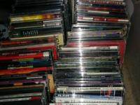 I AM SELLING OFF SOME OF MY CD OLD SCHOOL RAP