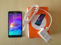 Samsung Galaxy note 4 (BLACK - 32 GB from AT&T -