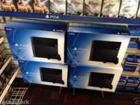 Type: Consoles Type: Playstation 4 Original Sony