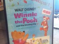 Many Adventures of Winnie the Pooh, The **Original