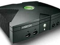 i have the first x-box that has been modified with