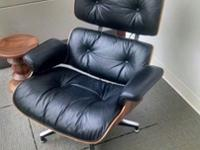 The Eames Lounge Chairs have their origin in Charles
