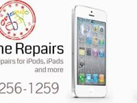 iPad & & iPhone Digitizer Screen Replacement by