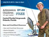 The Orlando Nautical Flea Market and Seafood Festival