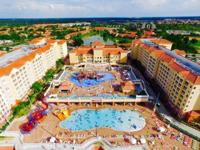 Westgate Town Center Resort 4 Day 3 Night Entire stay