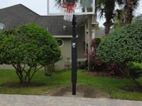 Orlando Basketball Goal Assembly Installation Repairs