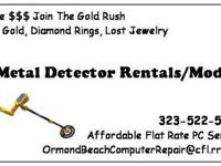 Ormond Beach Computer Repairs Fast - Honest -