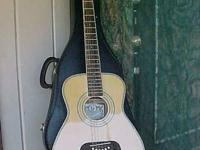 Oscar Schmidt by Washburn 1/2 size 6-string children's