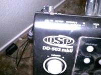 selling my osp electric drum ket. they sell new for