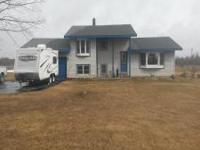 Hobby Farm. This 3 Bedroom Tri-level Home Sets On 10