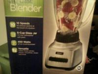 I have two Oster brand Blenders,one is a Die Cast