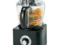 Perfect condition. 11 cup food processor including