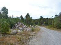 The Gravel Pit in Otis Maine is a company opportunity