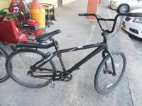 HELLO EVERYONE I AM SELLING A OTIS  SWOBO BIKE IN