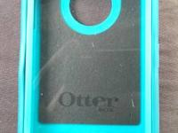 I have 3 tough cases. 1 otter box for iPhone (blue), 1