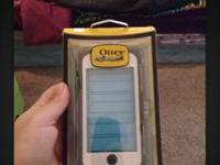 Selling my otterbox shield arctic brand-new. Bought it