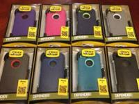 OTTERBOX DEFENDER CASES AT CLEARANCE PRICES! The iPhone