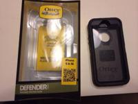 I have 3 Otterbox Defender Series for the apple iphone
