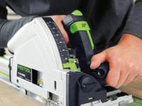 Our New Festool 2015 Carpenters Set Up provides you
