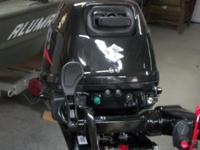 New Suzuki 15hp / EFI / 4 stroke /short shaft /
