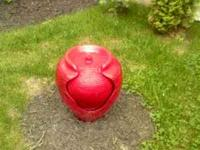 SELLING A LIKE NEW OUTDOOR FOUNTAIN PAID 50.00 FOR
