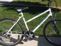 I have a Outfitters Cruiser/Mtn Bike for sale. This