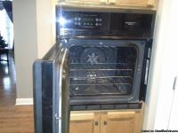 Frigidaire Wall Oven 30? Electric good condition. Lots
