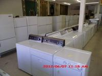 OVER 100 refrigerators to choose from!! Apt Size *16 to