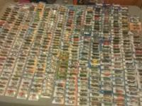 I have approx 400 Hotwheels cars.   Really need to sell