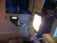 I have 7 overhead projectors in working condition for