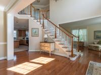 Beautiful and sun-filled home located in the desirable