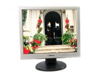 "OVERSTOCK SALE CLEAN REFURBISHED 17"" MONITORS over 20"