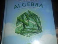 MTH 091/096 ($50) Elementary and Intermediate Algebra.