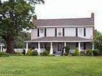 Custom, one of a kind Historic Farmhouse on 8 acres,
