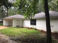 If you need space, this 4 bedroom/3 bath home in