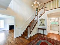 Beautifully updated all brick Colonial in exclusive