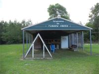 Previously Turkey Creek Canoe Hunting, fishing,