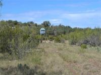 503 Acres situated in Texas West Ranch, 32 miles south