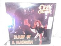 Today we have for you a Ozzy Osbourne Diary of a Madman