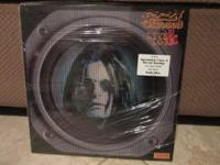 Ozzy Osbourne Live and Loud 1993- RARE Strictly