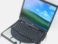 P-4 DELL INSPIRON 8200 LAPTOP. WIN.XP.WORKS GOOD.ASKING